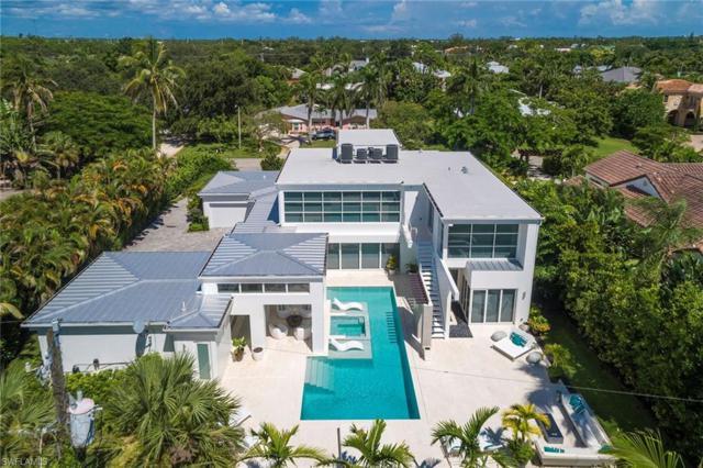 1531 Nautilus Rd, Naples, FL 34102 (MLS #218054969) :: RE/MAX DREAM