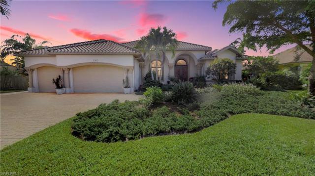 190 Forestwood Dr, Naples, FL 34110 (MLS #218055791) :: Clausen Properties, Inc.