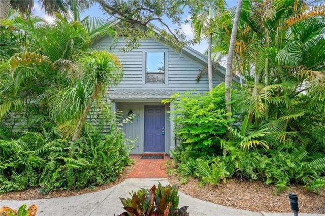 1275 Solana Rd D-1, Naples, FL 34103 (MLS #218056163) :: RE/MAX DREAM