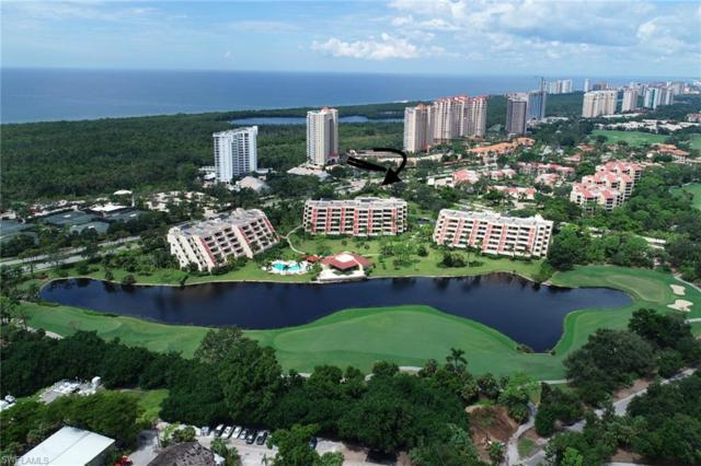6350 Pelican Bay Blvd B-105, Naples, FL 34108 (MLS #218056388) :: The Naples Beach And Homes Team/MVP Realty