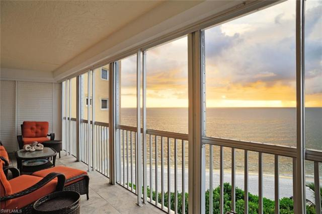 9051 Gulf Shore Dr #603, Naples, FL 34108 (MLS #218056620) :: The Naples Beach And Homes Team/MVP Realty