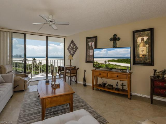 380 Seaview Ct #507, Marco Island, FL 34145 (#218057079) :: Equity Realty
