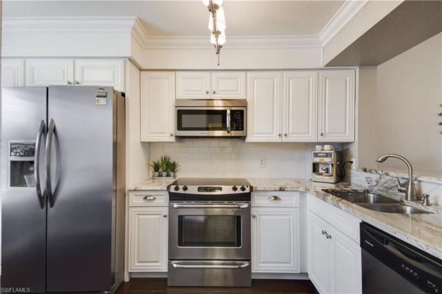 6615 Huntington Lakes Cir #102, Naples, FL 34119 (MLS #218057270) :: Clausen Properties, Inc.