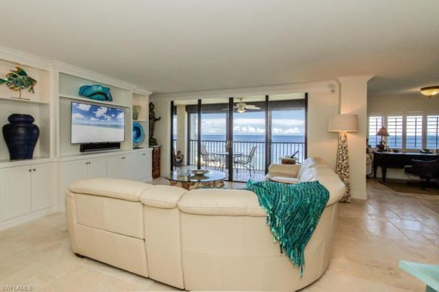 10951 Gulf Shore Dr #902, Naples, FL 34108 (MLS #218057913) :: The Naples Beach And Homes Team/MVP Realty
