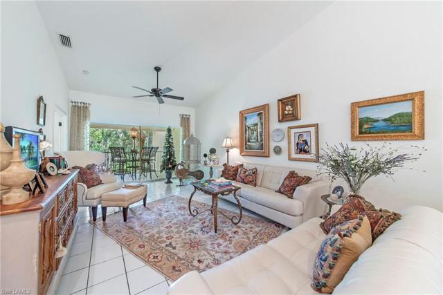 2225 Hidden Lake Dr #3302, Naples, FL 34112 (MLS #218058538) :: RE/MAX DREAM