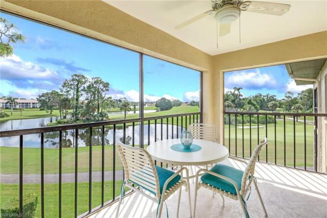 221 Fox Glen Dr #2303, Naples, FL 34104 (MLS #218058772) :: Clausen Properties, Inc.