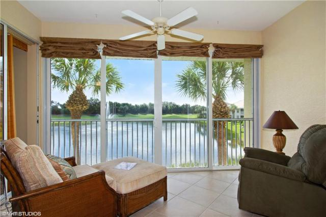 2280 Carrington Ct #203, Naples, FL 34109 (MLS #218058942) :: RE/MAX DREAM
