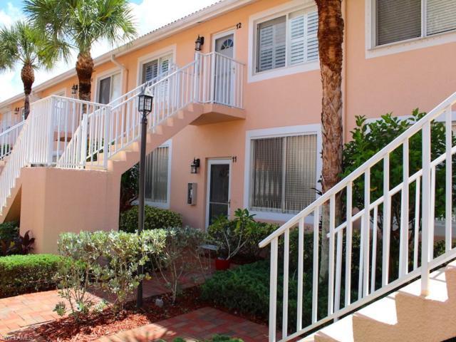 6560 Beach Resort Dr #11, Naples, FL 34114 (#218059068) :: Equity Realty