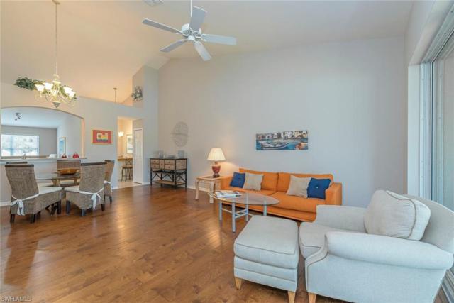 5953 Sand Wedge Ln #607, Naples, FL 34110 (MLS #218059074) :: Clausen Properties, Inc.