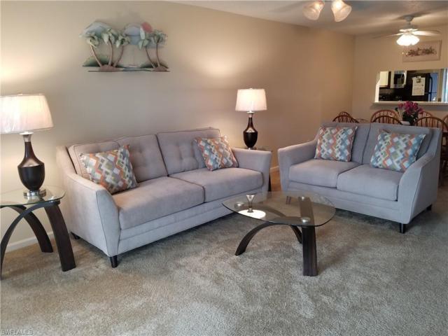 5980 Amherst Dr D-103, Naples, FL 34112 (MLS #218059413) :: Clausen Properties, Inc.