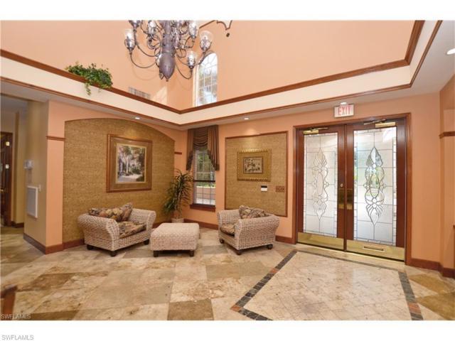 1210 Wildwood Lakes Blvd #306, Naples, FL 34104 (MLS #218059417) :: RE/MAX DREAM