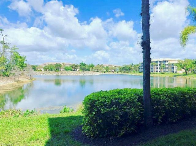 7525 Stoneybrook Dr #912, Naples, FL 34112 (MLS #218059821) :: #1 Real Estate Services