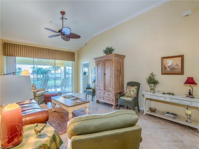 2230 Chesterbrook Ct #202, Naples, FL 34109 (MLS #218060102) :: The Naples Beach And Homes Team/MVP Realty