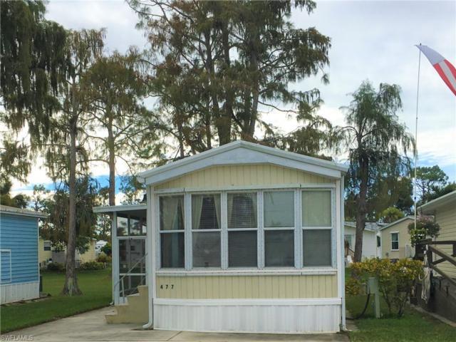 477 Cheetah Dr #477, Naples, FL 34114 (MLS #218060556) :: The Naples Beach And Homes Team/MVP Realty