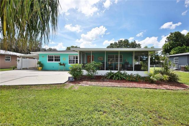 1366 Sirocco St, Fort Myers, FL 33919 (MLS #218060605) :: RE/MAX DREAM