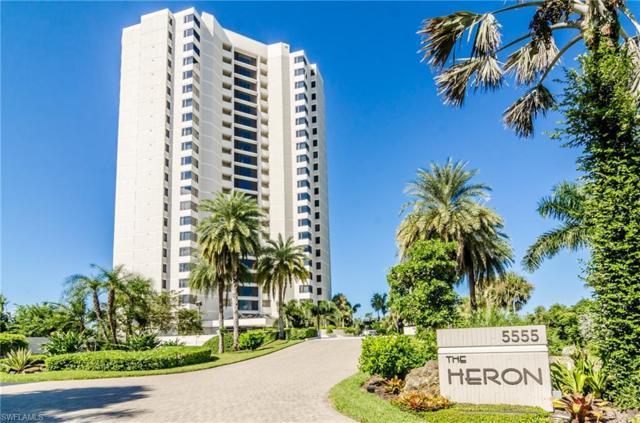 5555 Heron Point Dr #301, Naples, FL 34108 (MLS #218061014) :: RE/MAX DREAM