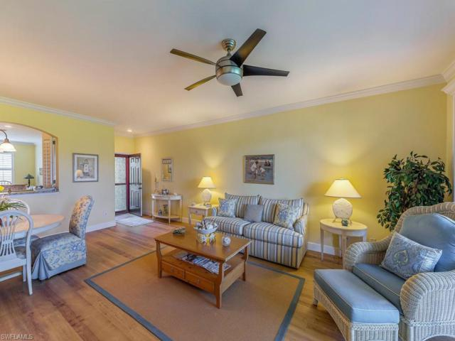 5944 Sand Wedge Ln #1103, Naples, FL 34110 (#218061016) :: Equity Realty