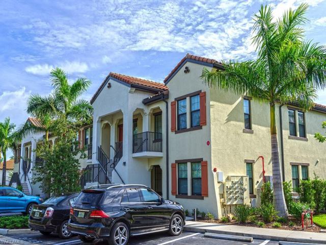 15098 Palmer Lake Cir #205, Naples, FL 34109 (MLS #218061501) :: #1 Real Estate Services