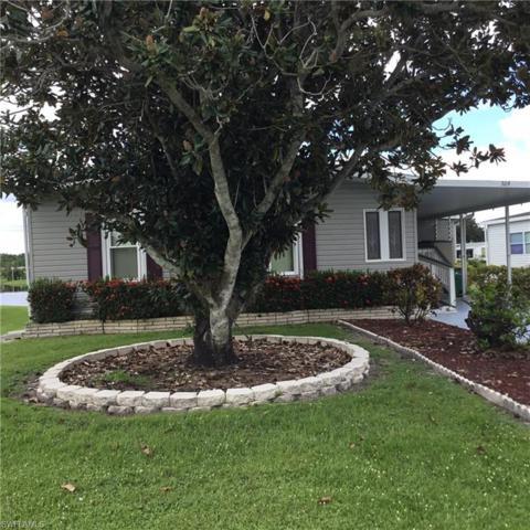 309 Riverwood Rd, Naples, FL 34114 (MLS #218061952) :: The New Home Spot, Inc.