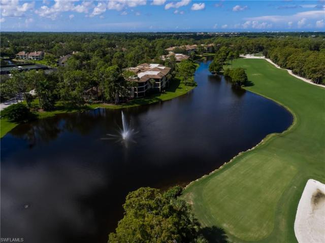 500 Wyndemere Way E-303, Naples, FL 34105 (#218062308) :: Equity Realty