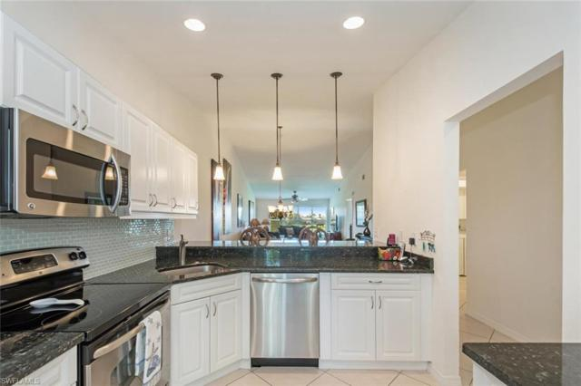 4070 Northlight Dr #1612, Naples, FL 34112 (#218062788) :: Equity Realty