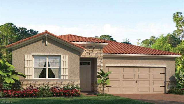 15231 Floresta Ln, Fort Myers, FL 33908 (MLS #218062915) :: RE/MAX DREAM