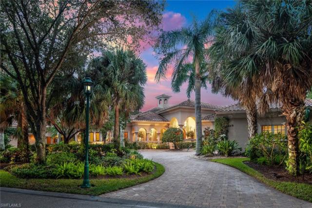 849 Barcarmil Way, Naples, FL 34110 (#218062982) :: The Key Team