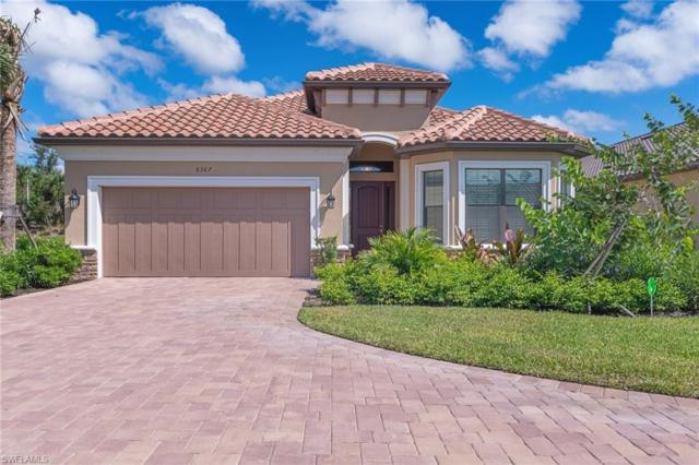 8567 Maggiore Ct, Naples, FL 34114 (#218063264) :: Equity Realty