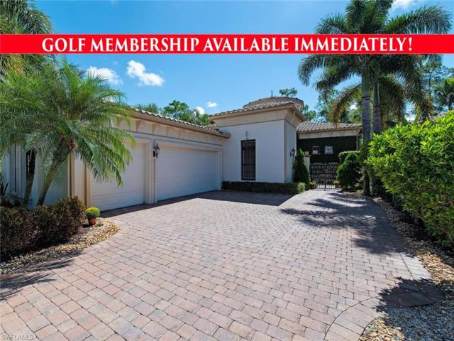 18111 Lagos Way, Naples, FL 34110 (#218063399) :: Equity Realty