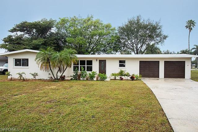 587 Sanford Dr, Fort Myers, FL 33919 (#218063751) :: The Key Team