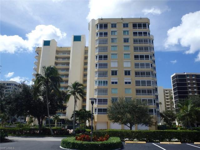 21 Bluebill Ave B-705, Naples, FL 34108 (MLS #218064041) :: The New Home Spot, Inc.