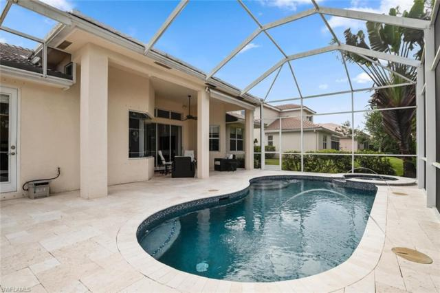 1586 Serenity Cir, Naples, FL 34110 (MLS #218064200) :: RE/MAX DREAM