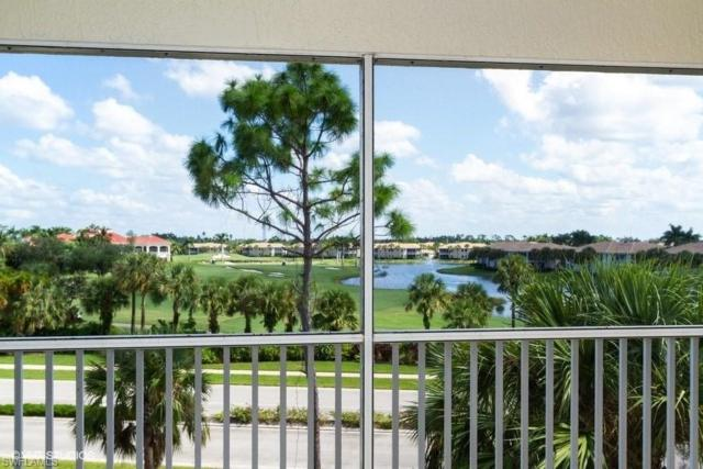 4834 Hampshire Ct #201, Naples, FL 34112 (#218064364) :: Equity Realty