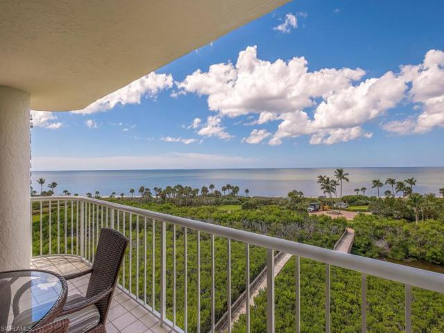 50 Seagate Dr #602, Naples, FL 34103 (MLS #218064690) :: Clausen Properties, Inc.