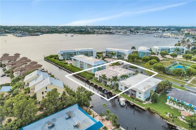 1320 Blue Point Ave #3, Naples, FL 34102 (#218065225) :: Equity Realty