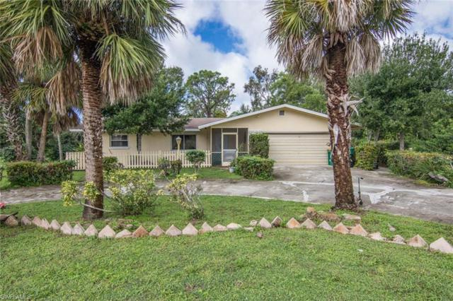 6735 Yarberry Ln, Naples, FL 34109 (#218065550) :: Equity Realty