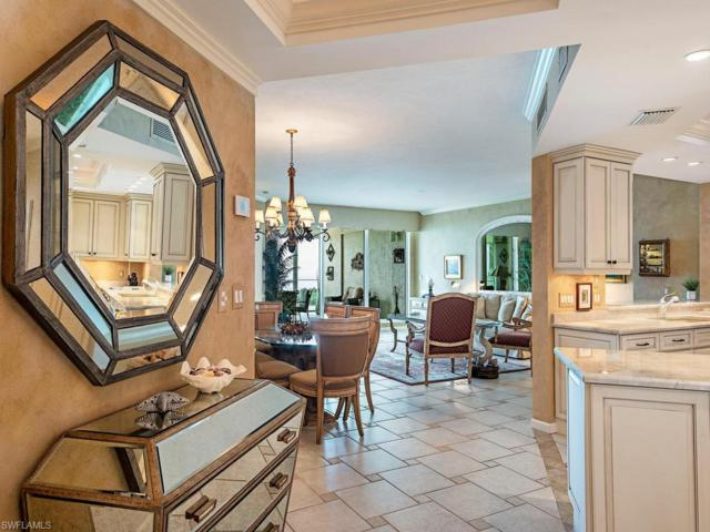 60 Seagate Dr #903, Naples, FL 34103 (MLS #218065679) :: The Naples Beach And Homes Team/MVP Realty