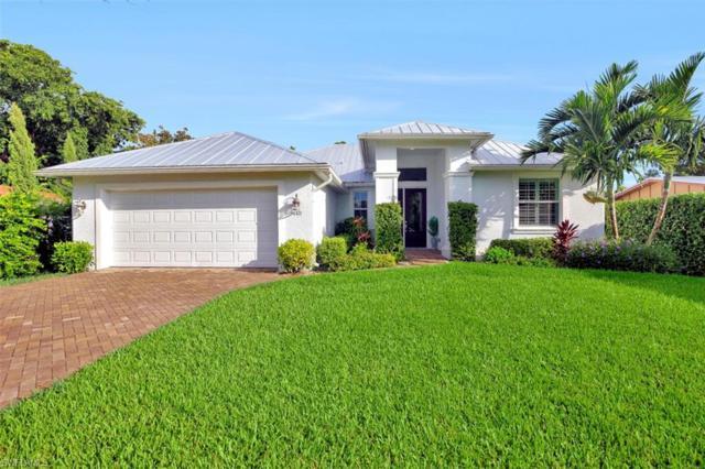 1371 Michigan Ave, Naples, FL 34103 (MLS #218065792) :: The New Home Spot, Inc.