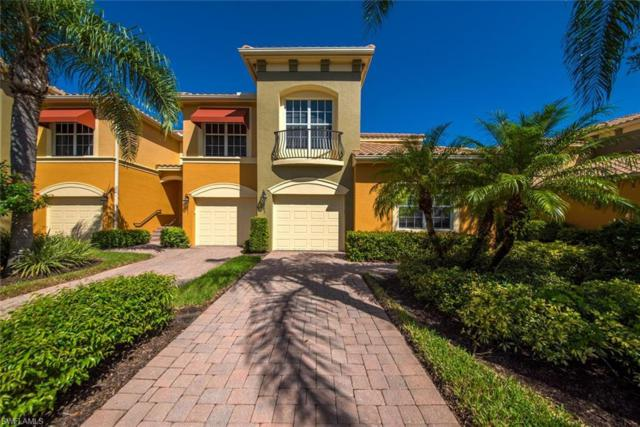 12139 Toscana Way #103, Bonita Springs, FL 34135 (#218066142) :: Equity Realty