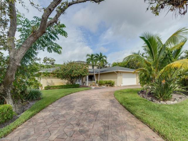 2599 13th St N, Naples, FL 34103 (MLS #218066161) :: Clausen Properties, Inc.