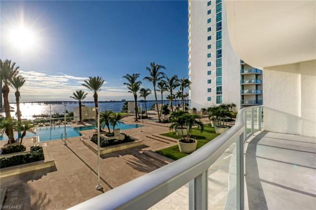 3000 Oasis Grand Blvd #504, Fort Myers, FL 33916 (#218066757) :: Equity Realty