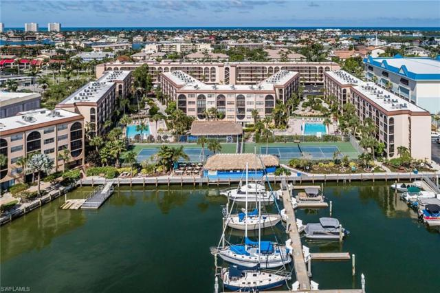 1024 Anglers Cv C-404, Marco Island, FL 34145 (MLS #218066855) :: The Naples Beach And Homes Team/MVP Realty