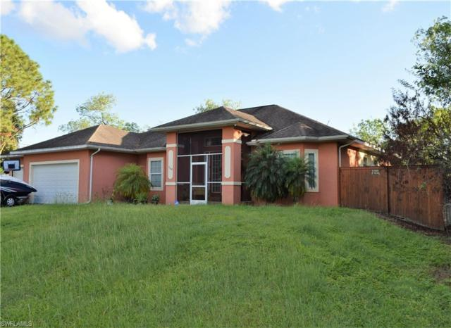 308 Harrison Dr, Lehigh Acres, FL 33936 (MLS #218066963) :: RE/MAX Realty Group