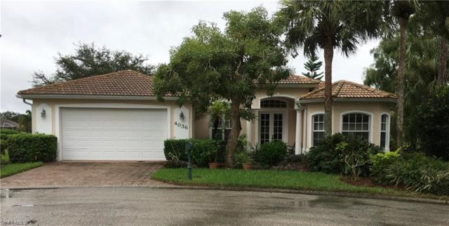 4036 Kent Ct, Naples, FL 34116 (MLS #218067295) :: RE/MAX Realty Group