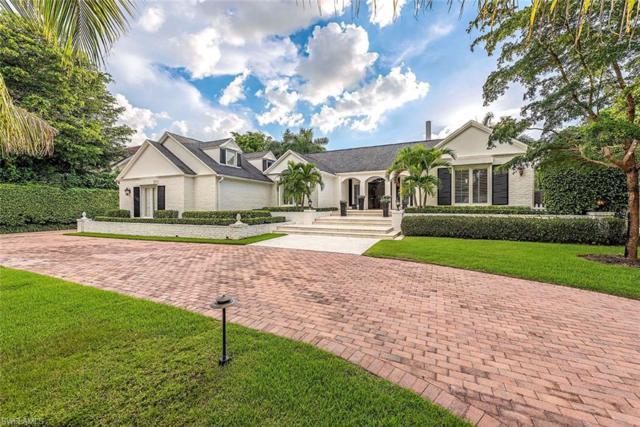 2700 Treasure Ln, Naples, FL 34102 (MLS #218067398) :: Clausen Properties, Inc.