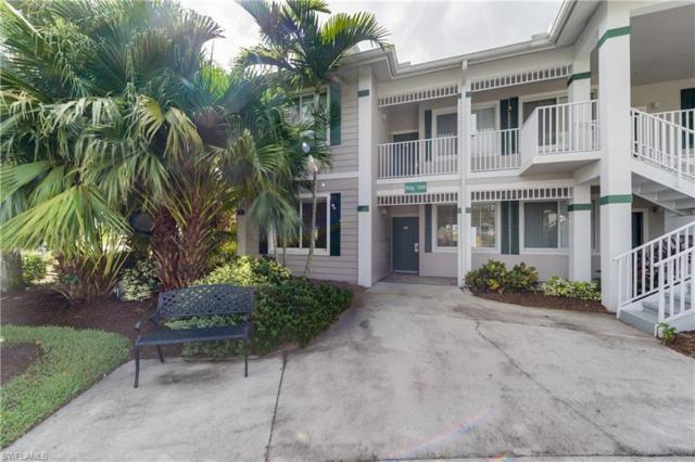 7905 Mahogany Run Ln #1311, Naples, FL 34113 (MLS #218067543) :: The New Home Spot, Inc.