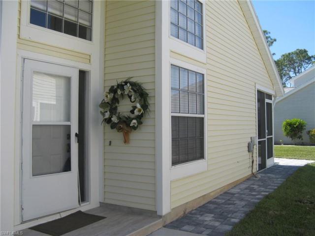 114 Bristol Ln C-46, Naples, FL 34112 (MLS #218067735) :: The New Home Spot, Inc.