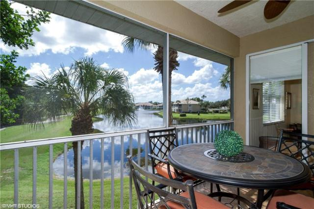 2350 Carrington Ct 7-201, Naples, FL 34109 (#218067948) :: Equity Realty