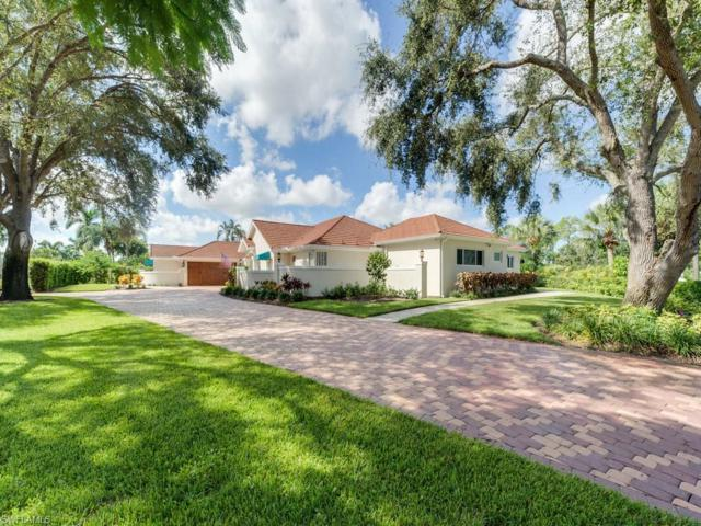 175 Palm River Blvd, Naples, FL 34110 (#218068025) :: Equity Realty