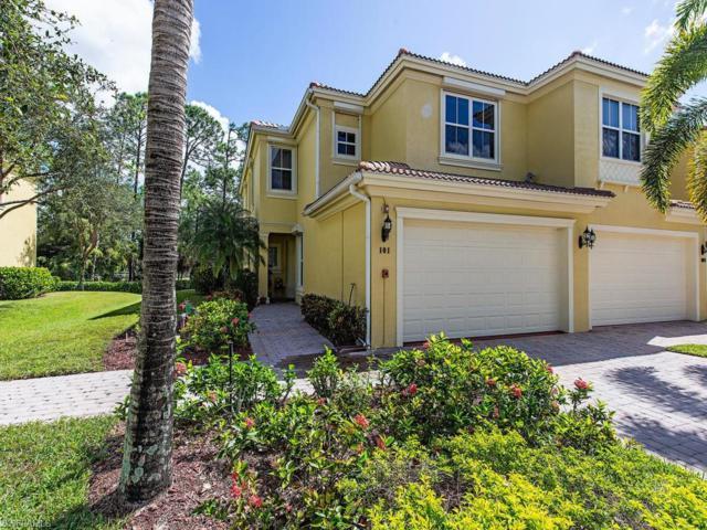 1375 Mariposa Cir 8-101, Naples, FL 34105 (MLS #218068149) :: Clausen Properties, Inc.